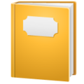 Notebook with Decorative Cover on WhatsApp 2.21.16.20