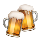 ANIMATION D'HM ★ SUPER(H)M IS HERE ! Clinking-beer-mugs_1f37b