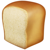 Bread on Apple iOS 11.1