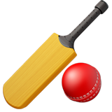 Cricket Game on Apple iOS 11.1