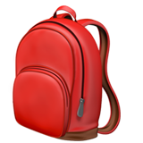 Backpack on Apple iOS 11.1