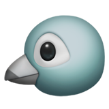 Bird on Apple iOS 11.2