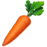 Carrot on Apple iOS 11.2