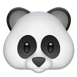 Panda on Apple iOS 11.2