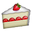 Shortcake on Apple iOS 4.0