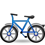 Bicycle on Apple iOS 5.1