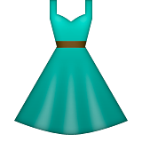 Dress on Apple iOS 5.1