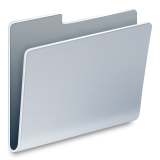 File Folder on Apple iOS 5.1