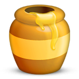Honey Pot on Apple iOS 5.1
