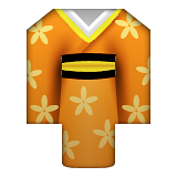 Kimono on Apple iOS 5.1
