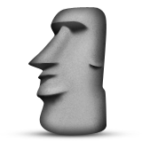 Moai on Apple iOS 5.1