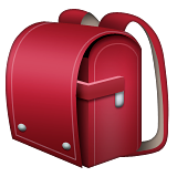 Backpack on Apple iOS 5.1