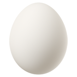 Egg on Apple iOS 11.3