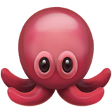 Octopus on Apple iOS 11.3