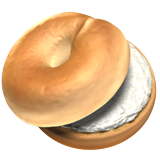 Bagel on Apple iOS 12.1