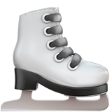 Ice Skate on Apple iOS 12.1