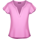 Woman's Clothes on Apple iOS 12.1