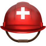 Rescue Worker's Helmet on Apple iOS 12.2