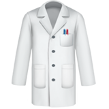Lab Coat on Apple iOS 12.2
