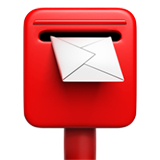 Postbox on Apple iOS 12.2