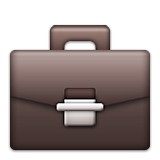 Briefcase on Apple iOS 6.0