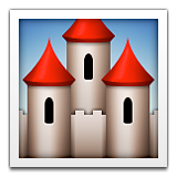 Castle on Apple iOS 6.0