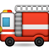Fire Engine on Apple iOS 6.0