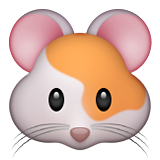 Hamster on Apple iOS 6.0