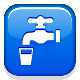 Potable Water on Apple iOS 6.0