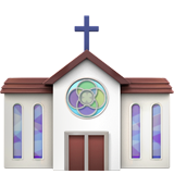 Church on Apple iOS 13.1