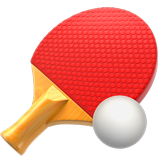 Ping Pong on Apple iOS 13.1