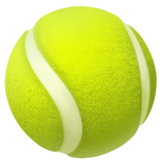 Tennis on Apple iOS 13.1