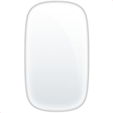 Computer Mouse on Apple iOS 13.3