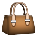 Handbag on Apple iOS 9.0