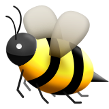 Honeybee on Apple iOS 9.0