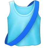 Running Shirt on Apple iOS 9.0