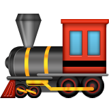Locomotive on Apple iOS 9.0