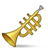 Trumpet on Apple iOS 9.0