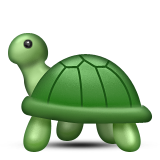 Turtle on Apple iOS 9.0