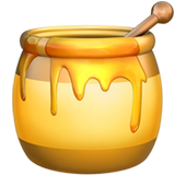 Honey Pot on Apple iOS 14.2