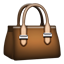 Handbag on Apple iOS 5.0
