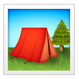 Camping on Apple iOS 9.1