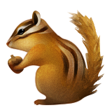 Chipmunk on Apple iOS 9.1