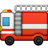 Fire Engine on Apple iOS 9.1