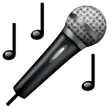 Microphone on Apple iOS 9.1