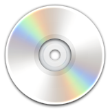 Optical Disk on Apple iOS 9.1