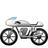Motorcycle on Apple iOS 9.1