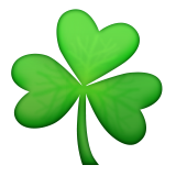 Shamrock on Apple iOS 9.1