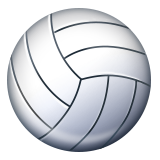 Volleyball on Apple iOS 9.1
