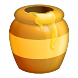 Honey Pot on Apple iOS 9.3